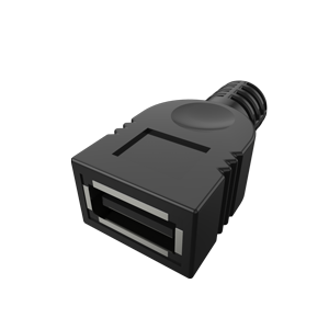 USB 2.0 A Female (UH2-AE)