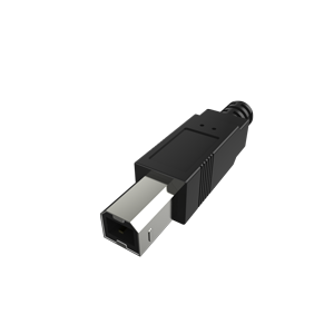 USB 2.0 B Male (UH2-B)