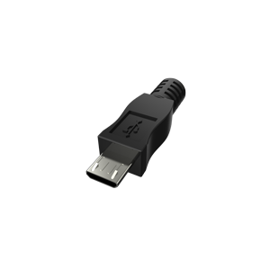 USB 2.0 Micro B Male (UH2-MCB)