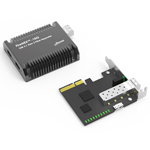 FireNEX™-10G USB 3.1 Gen 2 Optical Repeater
