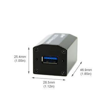 usb 3.0 a female adapter