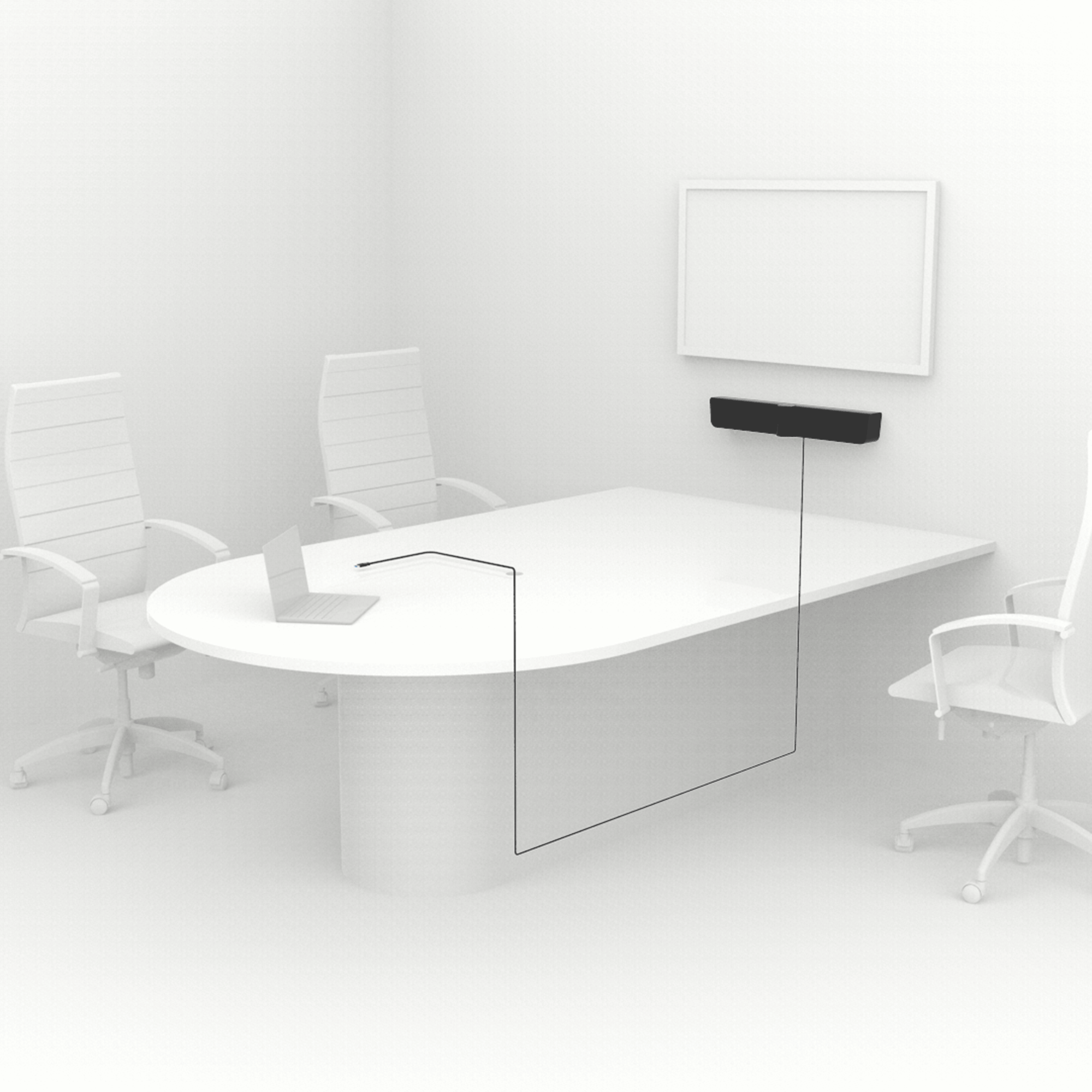 huddle-room-setup
