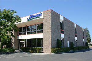 Newnex technology Building