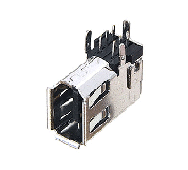 1394 FireWire 6 Pin Receptacle