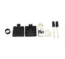 USB 3.0 Micro B Assemblable DIY Connector Plug Kit