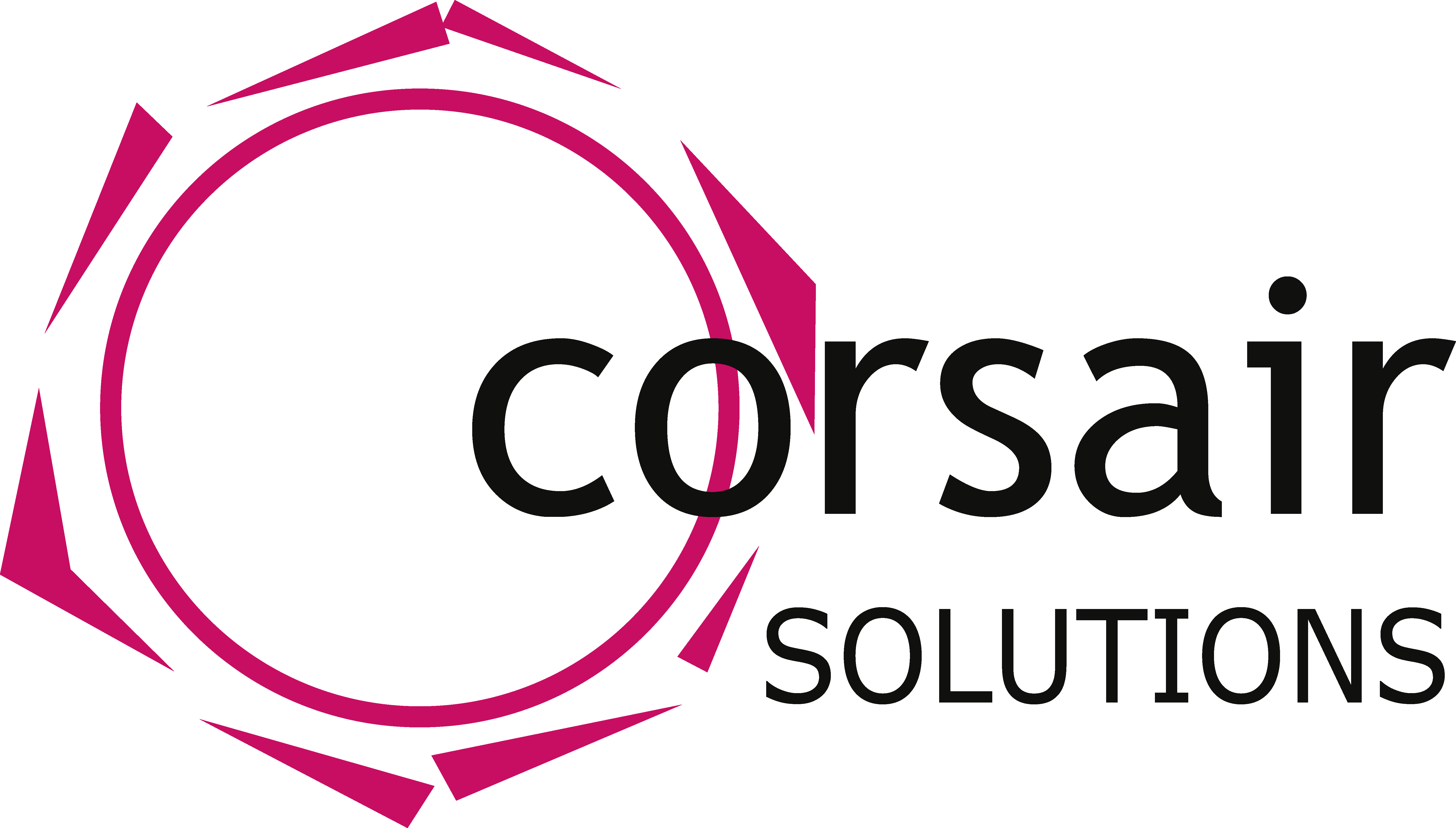 corsair solution /Distributor