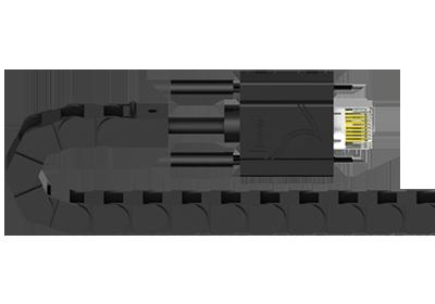 High Flex Robotic GigE Vision Cables | Newnex