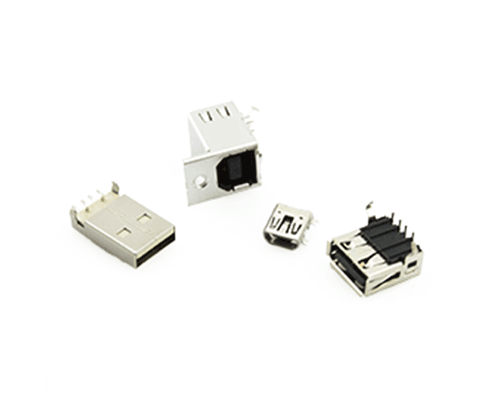 USB2 Connectors